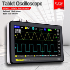 Mini, dsominioscilloscope, Tablets, ds0211withmcxprobe