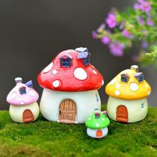 Newly Miniature Fairy Garden Ornament Decor Pot DIY Craft Accessories Dollhouse