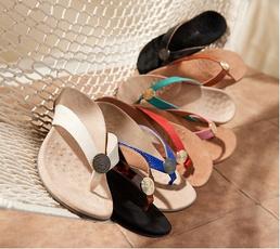 comfortablesandal, Sandals & Flip Flops, Sandals, Thong
