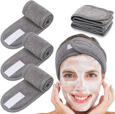Beauty, Makeup, cosmetic, showerterryclothbelt