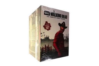 walkingdead, DVD, thewalkingdeadseason19