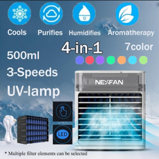 air conditioner, Summer, aircooler, homeampoffice