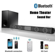 Wireless Speakers, hometheatersoundbar, Home & Living, bluetooth speaker