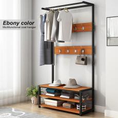 entrywayfurniture, coatrack, Shelf, Home & Living