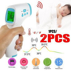 thermomerterear, Medical Supplies & Equipment, Thermometer, digitaltemperature