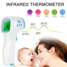 fever, Medical Supplies & Equipment, Thermometer, digitaltemperature