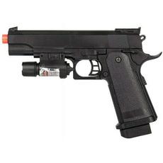 Toy, Laser, plasticbullet, 6mmbullet
