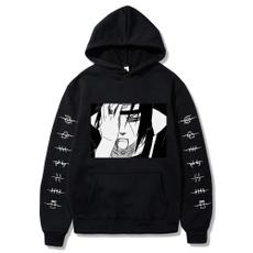 itachiuchiha, Fashion, Sleeve, hoodies for women