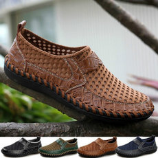 casual shoes, Flats, Sandals, casual leather shoes