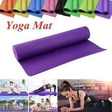 Yoga Mat, Yoga, camping, Fitness