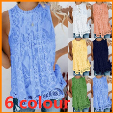 Summer, watertanktop, Plus Size, lace camisole