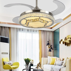 modernlight, electricfan, led, livingroomlight
