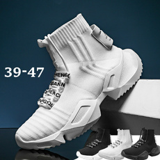 Plus Size, Casual Sneakers, Sports & Outdoors, men's fashion shoes