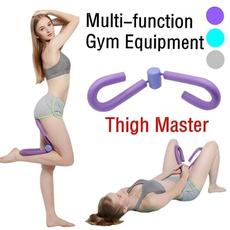Machine, Training, Muscle, Waist