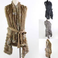 winter fashion, Vest, Fashion, fur