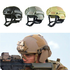 Helmet, C, Outdoor, Airsoft Paintball