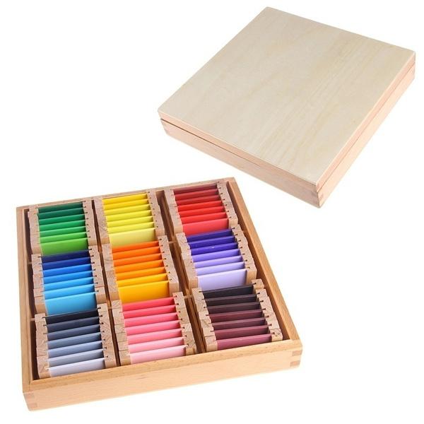 Box, preschooltoy, sensorialmaterial, Toy