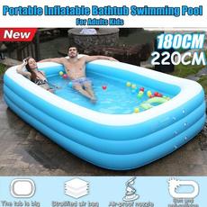adultbathtub, Outdoor, Inflatable, Indoor