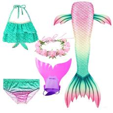 monofinflipper, girls swimwear, Fashion, Cosplay