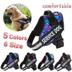 Vest, Adjustable, servicedog, Pets