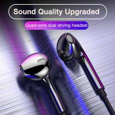 Headset, Microphone, headphoneforandroid, Earphone