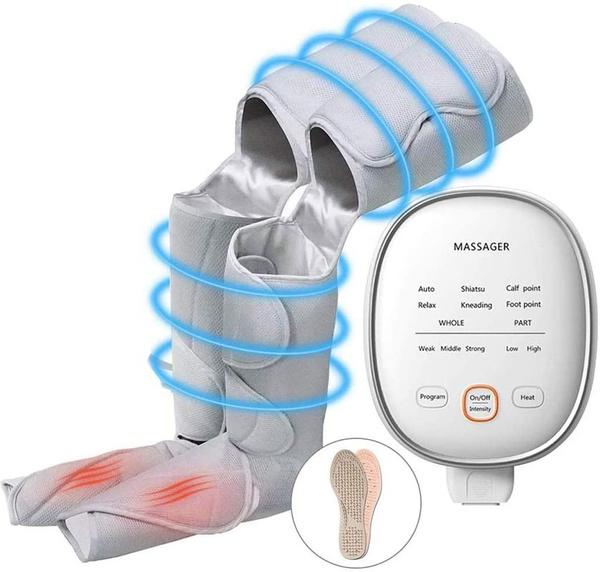 Leg Massager For Circulation Stress Relief Cloris Foot Massager