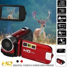 fotocamera, DSLR, videocamera, Digital Cameras