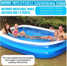 Inflatable, Outdoor, Family, indoorswimmingpool