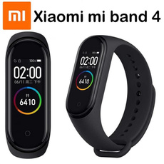 xiaomimiband4, Jewelry, Heart, Fitness