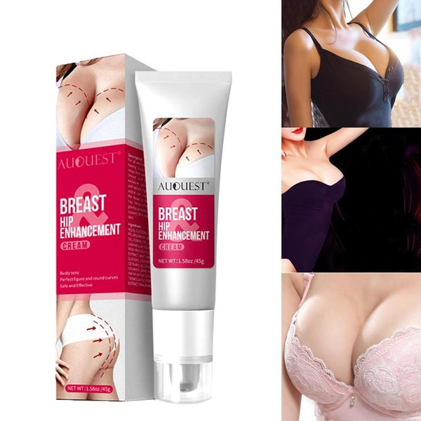 Do boob enhancement creams work — img 9