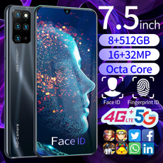 Teléfonos inteligentes, samsungs20ultra, smartphone4g, Samsung
