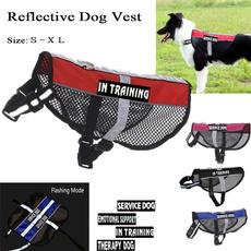 Vest, Outdoor, servicedogvest, dogharnes