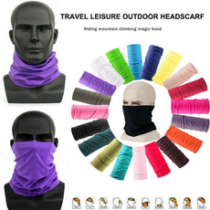 magicscarf, Outdoor, Cycling, neckgaiter