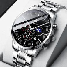 Chronograph, watchformen, Mode, business watch