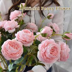 plasticflower, Garden, Bouquet, Tea