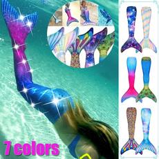 Summer, Fashion, Swimming, Colorful