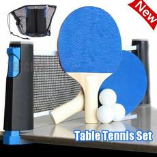 tabletennisnet, tableball, ping, pingpongset