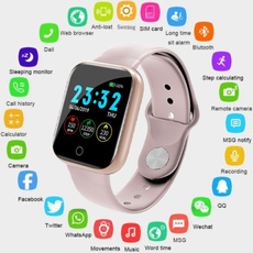 Heart, Touch Screen, Fashion, Monitors