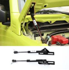 engine, hydraulicrod, hoodbracket, jimnyhydraulicrod