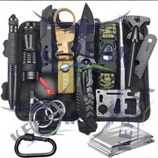 campsurvival, outdoorcampingaccessorie, outdoorknife, firstaidsurvivalkit