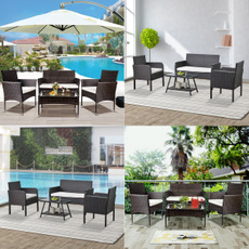 outdoorfurniture, Outdoor, Garden, Home & Living