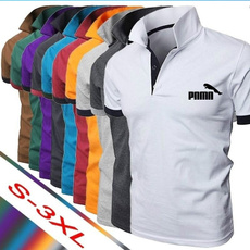 Summer, tshirtspolosport, Slim Fit, Shirt