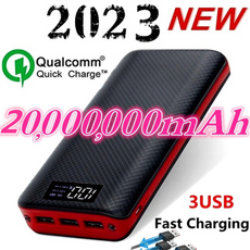 powerbankcharger, lcdpowerbank, Mobile Power Bank, usb