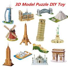 Toy, Christmas, Jigsaw Puzzle, Jigsaw
