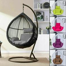hangingchair, hammockchair, hammockcushion, Swing