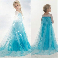Cosplay, Princess, Cosplay Costume, Dress