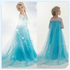 Cosplay, Princess, Dress, Women's Fashion