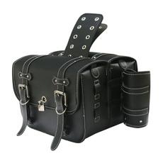 motorcyclesidetoolsbag, waterproofsaddlebag, Yamaha, toolsluggagebag