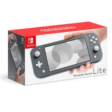 Gray, gadget, Video Games, Nintendo