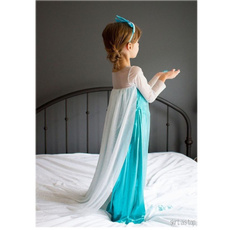 Cosplay, Lace, Sleeve, Cosplay Costume